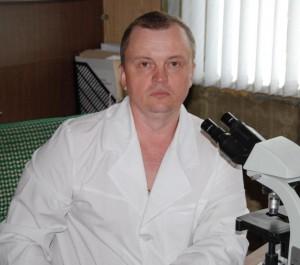 Нестеров Юрий Николаевич