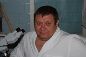 Кипчатов Валерий Николаевич