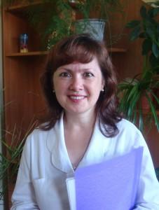 Сапкина Моника Руслановна - заведующая КДЛ