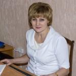 Заведующая отделением Григоревская Ольга Александровна