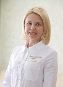 Голенко Анна Анатольевна