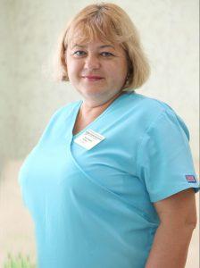 Боловнева Ирина Борисовна
