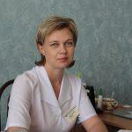 Назаркина Оксана Михайловна, врач - эндокринолог