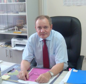 Заведующий поликлиникой: Миллер Виталий Эдмундович