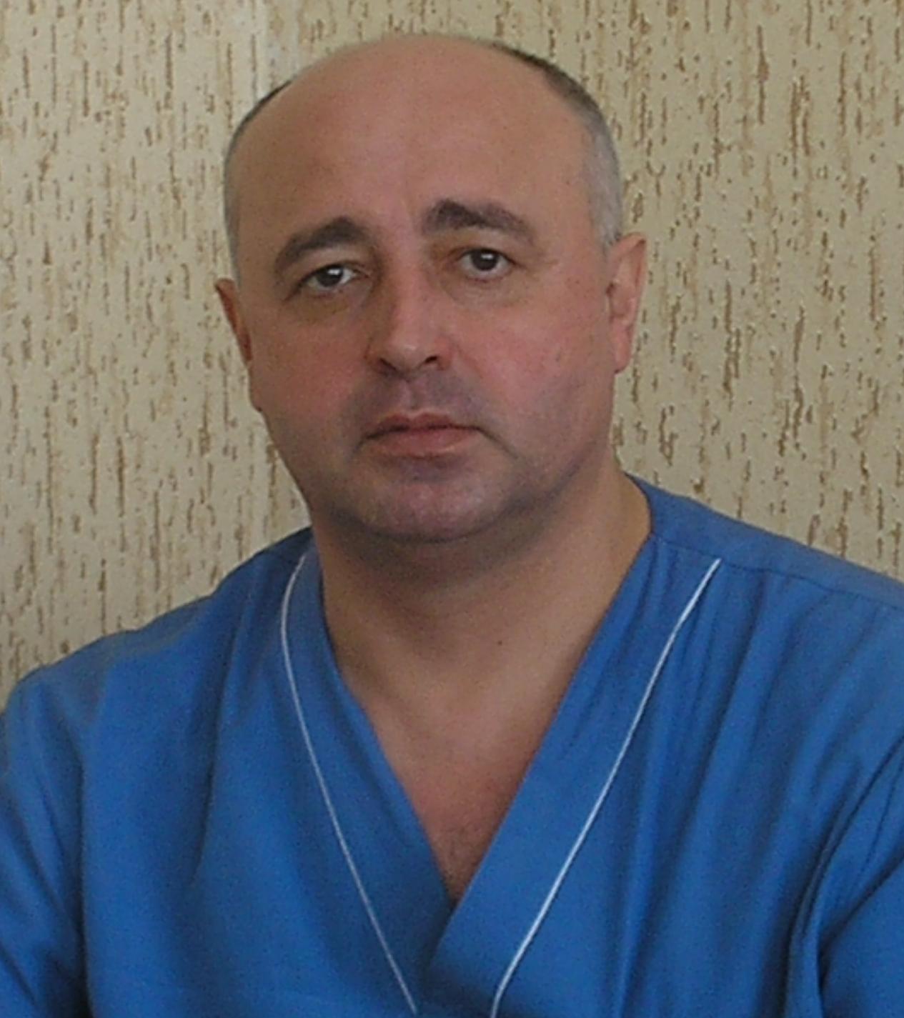 Осипов Арсен Ашотович