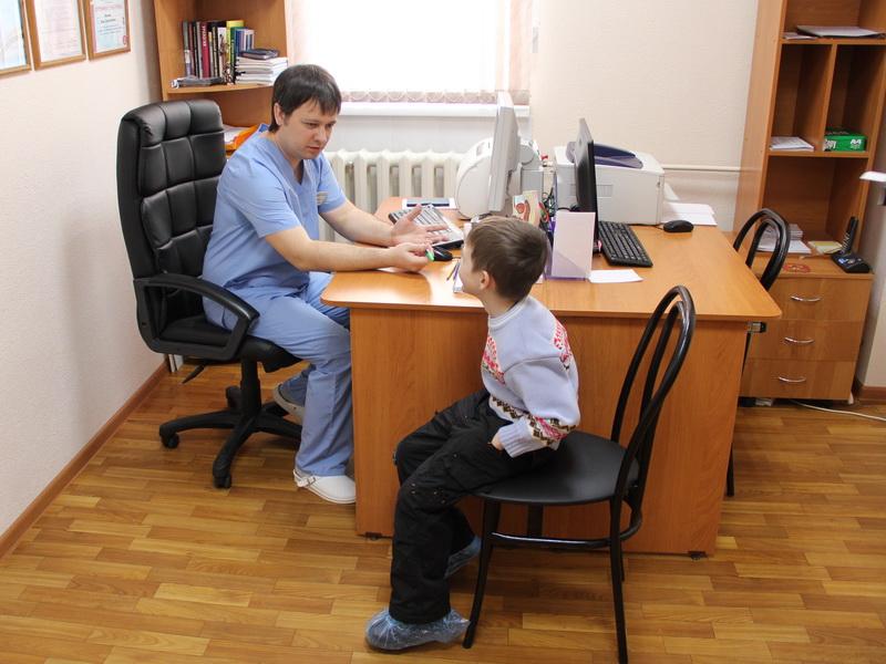 Поликлиника 13 тюмень запись к врачам