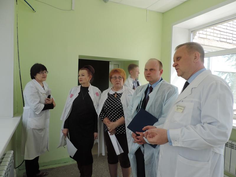 Городская поликлиника 7 красноярск официальный сайт красноярск