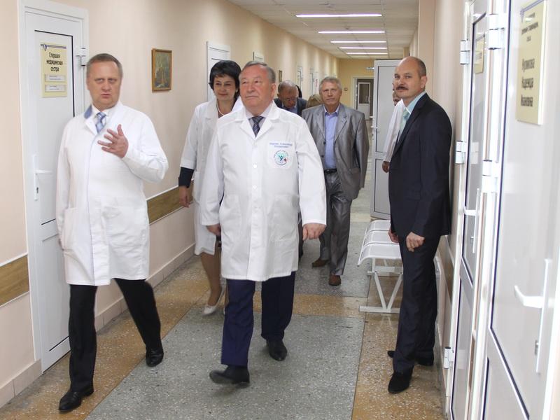 Отказаться от записи к врачу москва