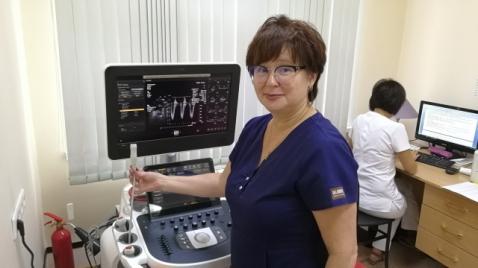 Увидеть болезнь. Новое оборудование поступило в Алтайскую краевую клиническую детскую больницу.