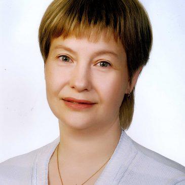 Поздравляем с победой Теренюк Елену Львовну!