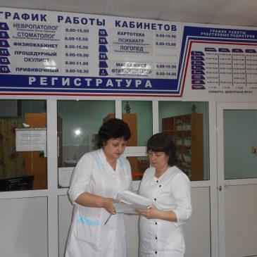 Командировка в Тальменку
