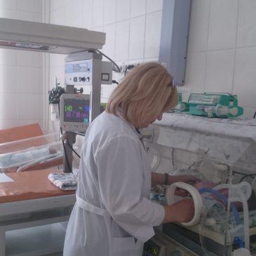 Доктор Юлия Миллер провела консультативный прием в Заринске