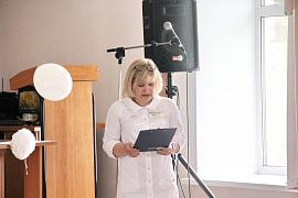 В Краевой детской клинической больнице прошел праздник для мам недоношенных малышей