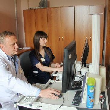 В Алтайской краевой клинической детской больнице прошла акция «Поможем в диагностике эпилепсии»