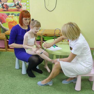 В Алтайском крае продолжается работа марафона «Поддержим ребенка»