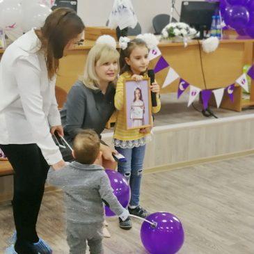 Ежегодно в Алтайском крае около 1500 детей рождаются недоношенными