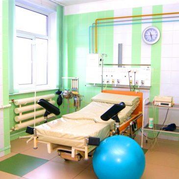 28 января 2019 года состоится обзорная экскурсия по акушерскому стационару Алтайского краевого клинического центра охраны материнства и детства