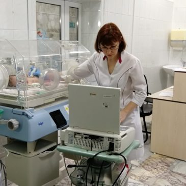 В Барнауле появилось принципиально новое для системы здравоохранения Алтайского края лечебное учреждение