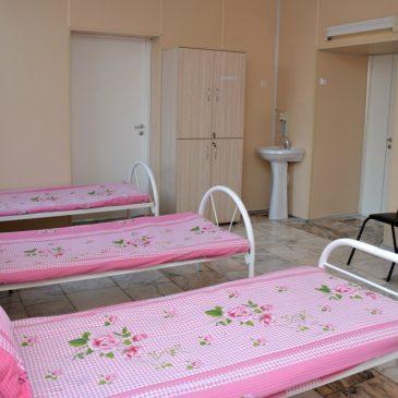 Дневной стационар перинатального центра Алтайского краевого клинического центра охраны материнства и детства расширяет географию обслуживания
