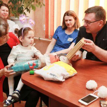 100 дней работы в новом формате: какие изменения произошли в выхаживании детей с экстремально низкой массой тела после объединения ведущих медицинских учреждений Алтайского края