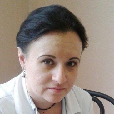 Алтайский край посетил представитель благотворительного фонда для детей с редкими генетическими заболеваниями