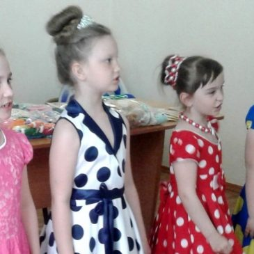 С Международным днем защиты детей поздравили благотворители и партнеры