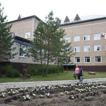 Министр Максим Топилин поручил включить проект строительства хирургического корпуса Алтайского центра охраны материнства и детства в нацпроект «Здравоохранение»
