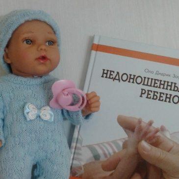 Алтайский край вошел в крупный федеральный проект по комплексной поддержке семей с недоношенными детьми