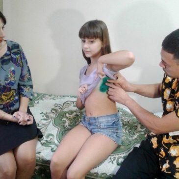 Алтайские хирурги провели сложнейшую эндоскопическую операцию по удалению опухоли у 12-летней девочки
