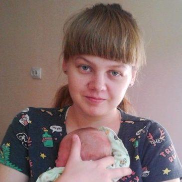 В сентябре в Алтайском центре охраны материнства и детства появились на свет 223 новорожденных