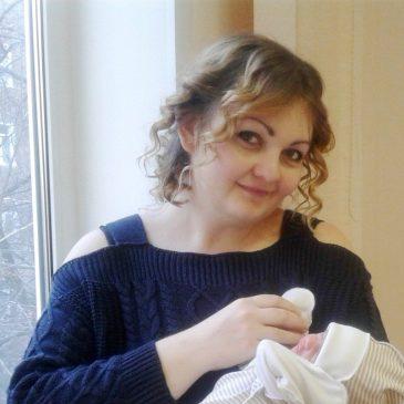 В октябре в Алтайском центре охраны материнства и детства появились на свет 198 новорожденных