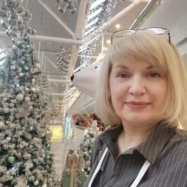 Заместитель главного врача Центра охраны материнства и детства Юлия Миллер стала участником XII Всероссийского образовательного конгресса «Анестезия и реанимация в акушерстве и неонатологии»