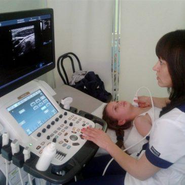 Новейшая медицинская техника поступила в Центр охраны материнства и детства